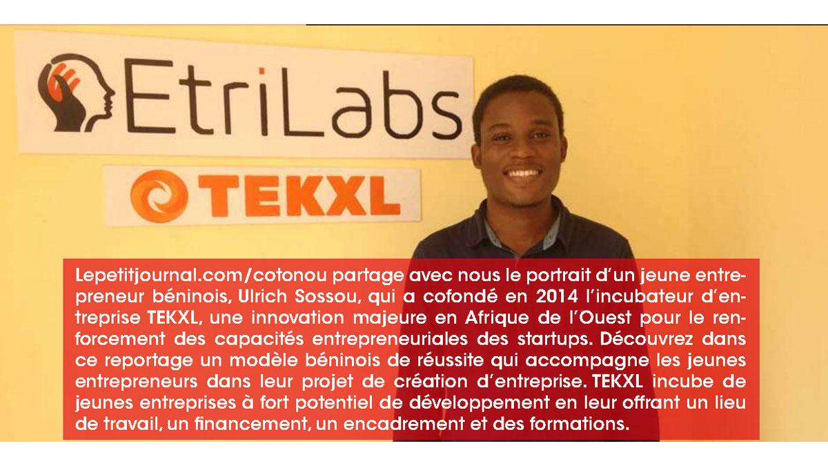 ulrich-sossou-incubateur-startups-benin