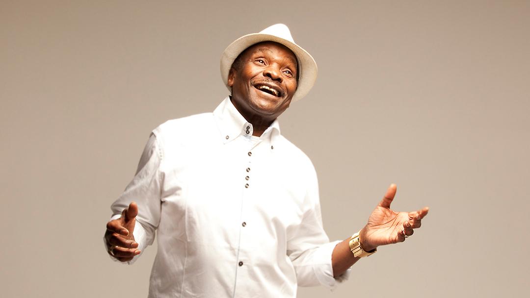 """L'auteur du célèbre tube """" yéké yéké """" est décédé le vendredi 22 mai 2020 à l'âge de 70 ans."""